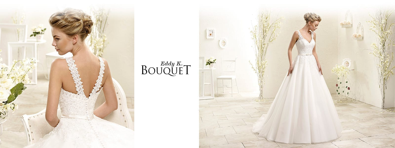 Bouquet-Header