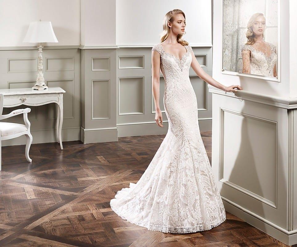 Wedding Dress MD178 – Eddy K Bridal Gowns