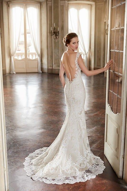 Eddy K Wedding Dress EK1103