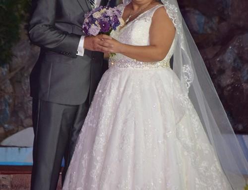 Eddy K. Bride Gabby