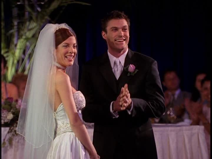 Sunday Inspiration tv weddings