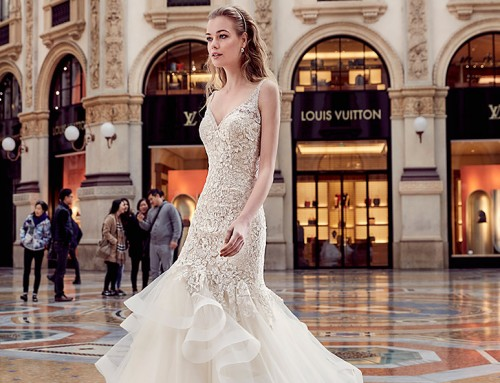 Dress of the week: MD195