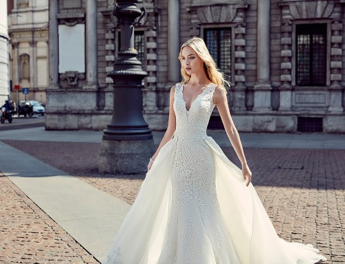 Dress of the week: MD199