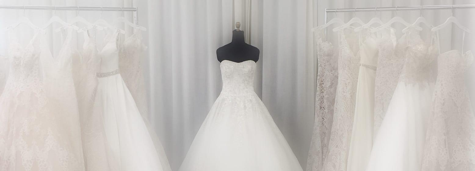 Kathy Evans Bridal Studio – Eddy K Bridal Gowns | Designer Wedding ...