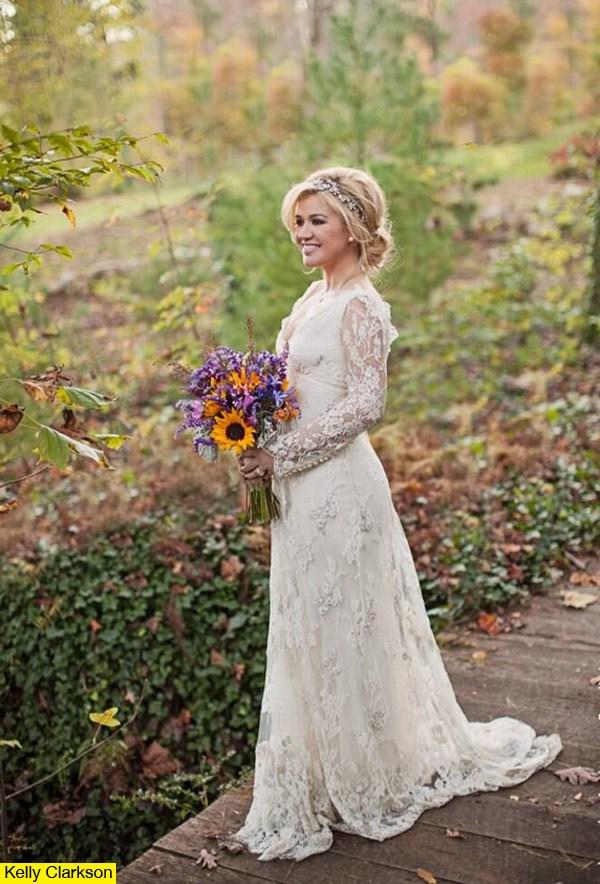 An extravagant engagement and a secret wedding | Eddy K Bridal Gowns ...