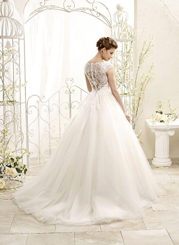 Großzügig Hochzeitskleid Los Angeles Zeitgenössisch - Hochzeit Kleid ...
