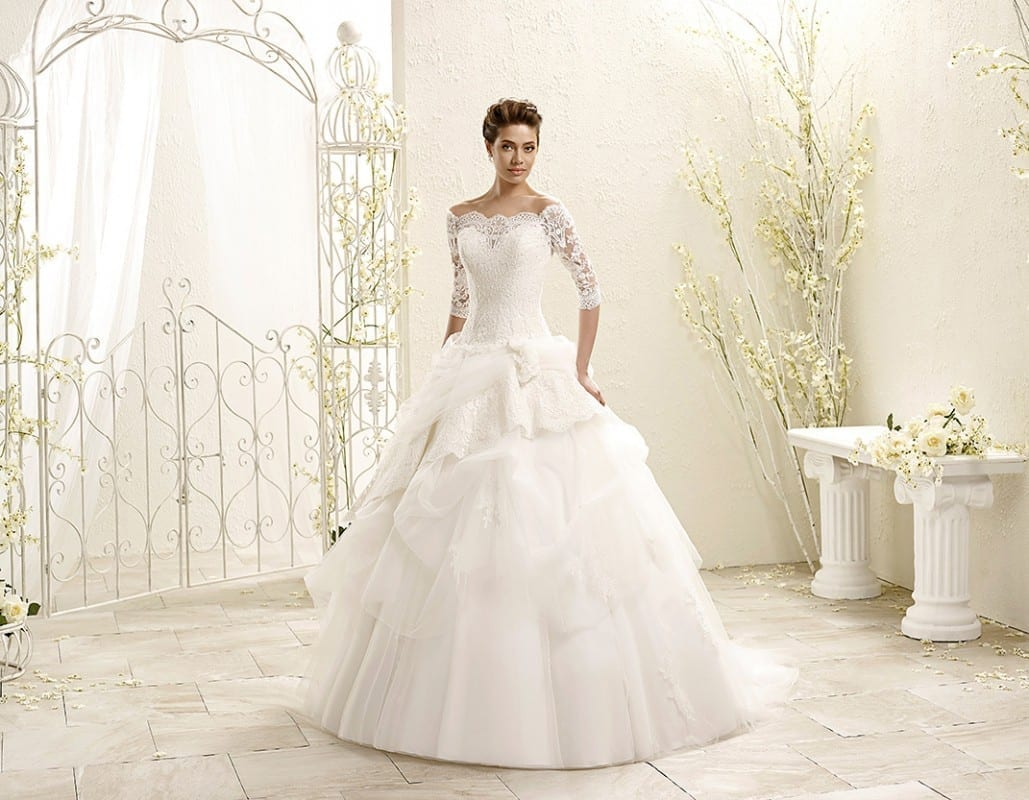 Wedding Dress 77988 – Eddy K Bridal Gowns | Designer Wedding Dresses ...