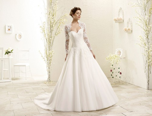 Wedding Dress AK107