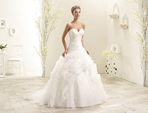 Wedding Dress AK108