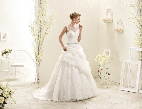Wedding Dress AK128