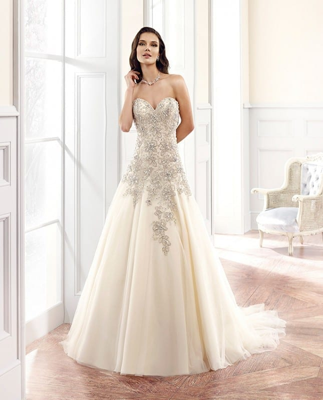 Designer Wedding Dresses 2017