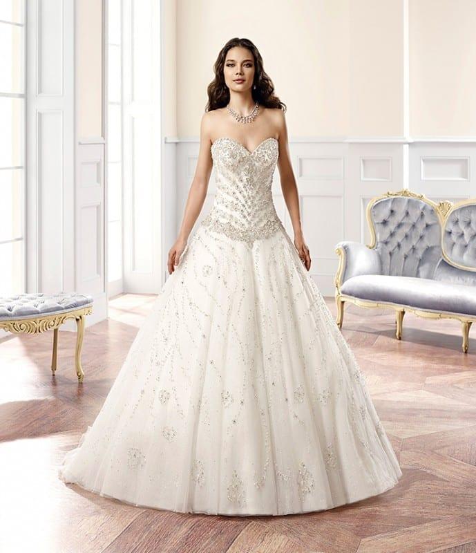 Abito Da Sposa CT142 – Eddy K Bridal Gowns