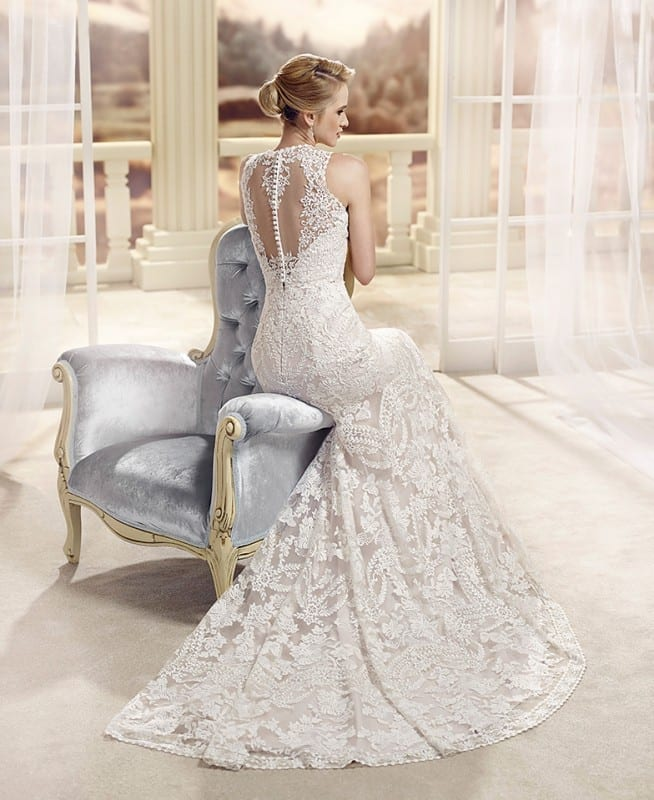 Wedding Dress EK1021 Eddy K Bridal Gowns