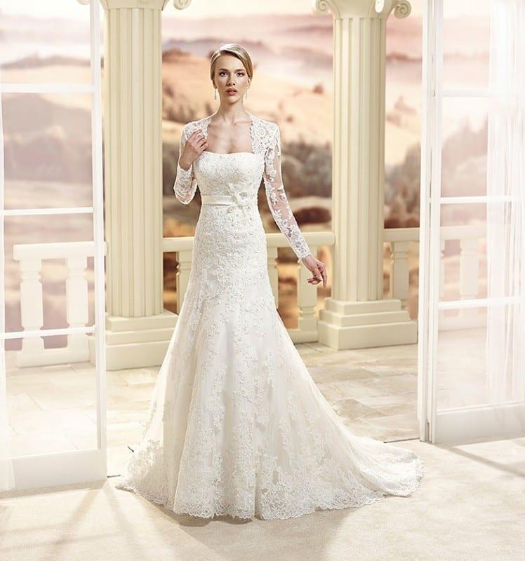 Wedding Dress EK1033 – Eddy K Bridal Gowns | Designer Wedding ...