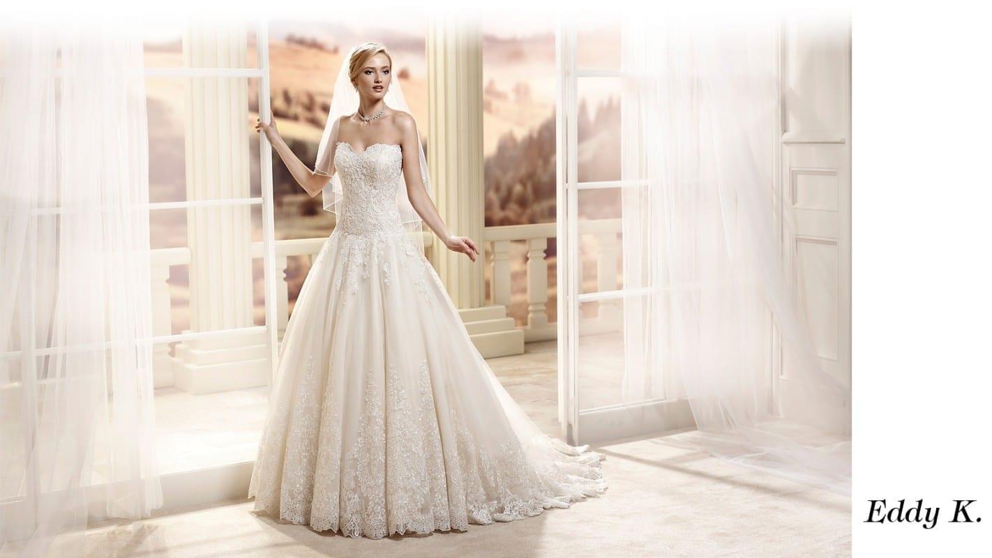 EK1039-slider – Eddy K Bridal Gowns | Designer Wedding Dresses 2018