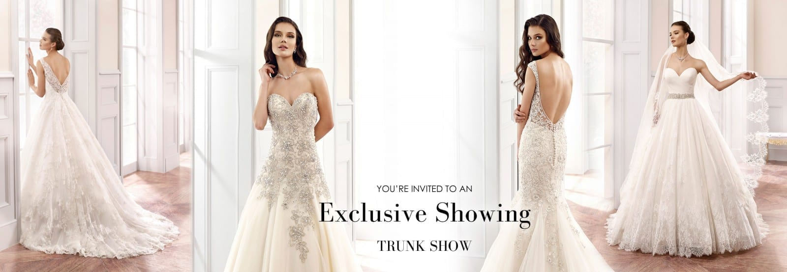Trunk-show-page – Eddy K Bridal Gowns | Designer Wedding Dresses 2018