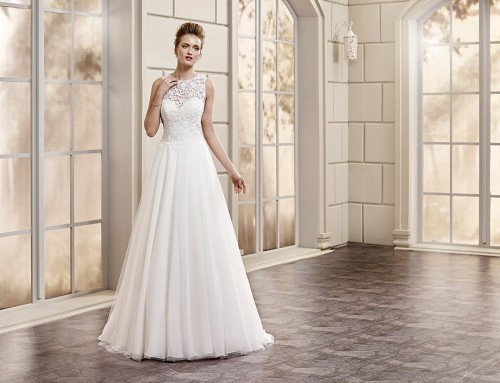 Wedding Dress AK138
