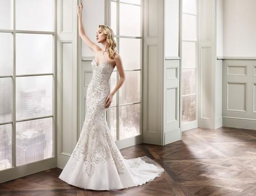 Wedding Dress CT160