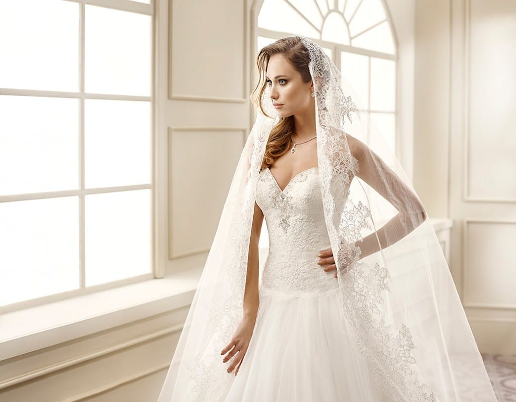 Wedding Dress EK1066 – Eddy K Bridal Gowns | Designer Wedding ...