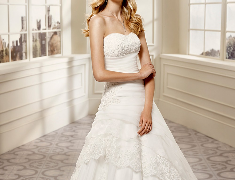 Wedding Dress EKC1043