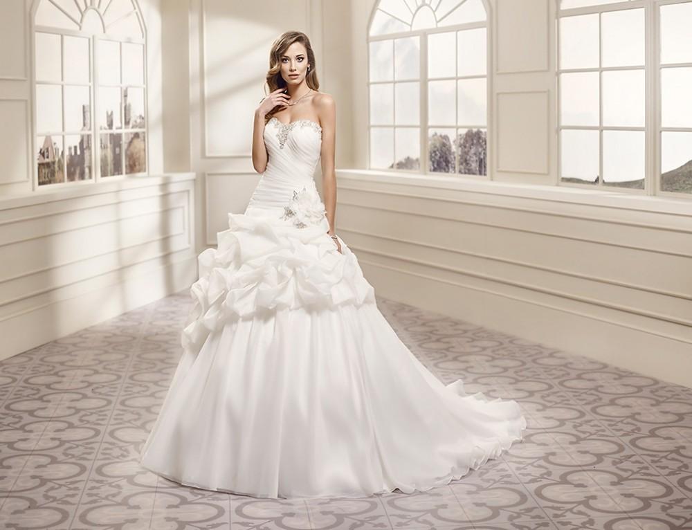 Wedding Dress EKC1047