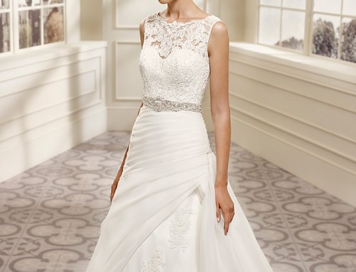 Wedding Dress EKC1048