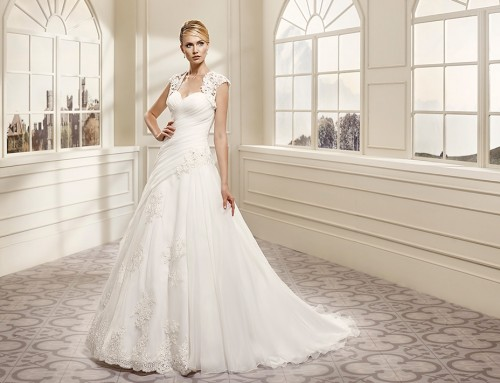Wedding Dress EKC1049