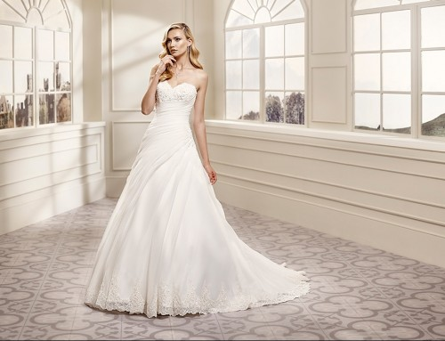 Wedding Dress EKC1052
