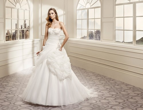 Wedding Dress EKC1053