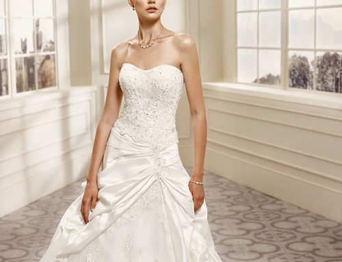Wedding Dress EKC1054
