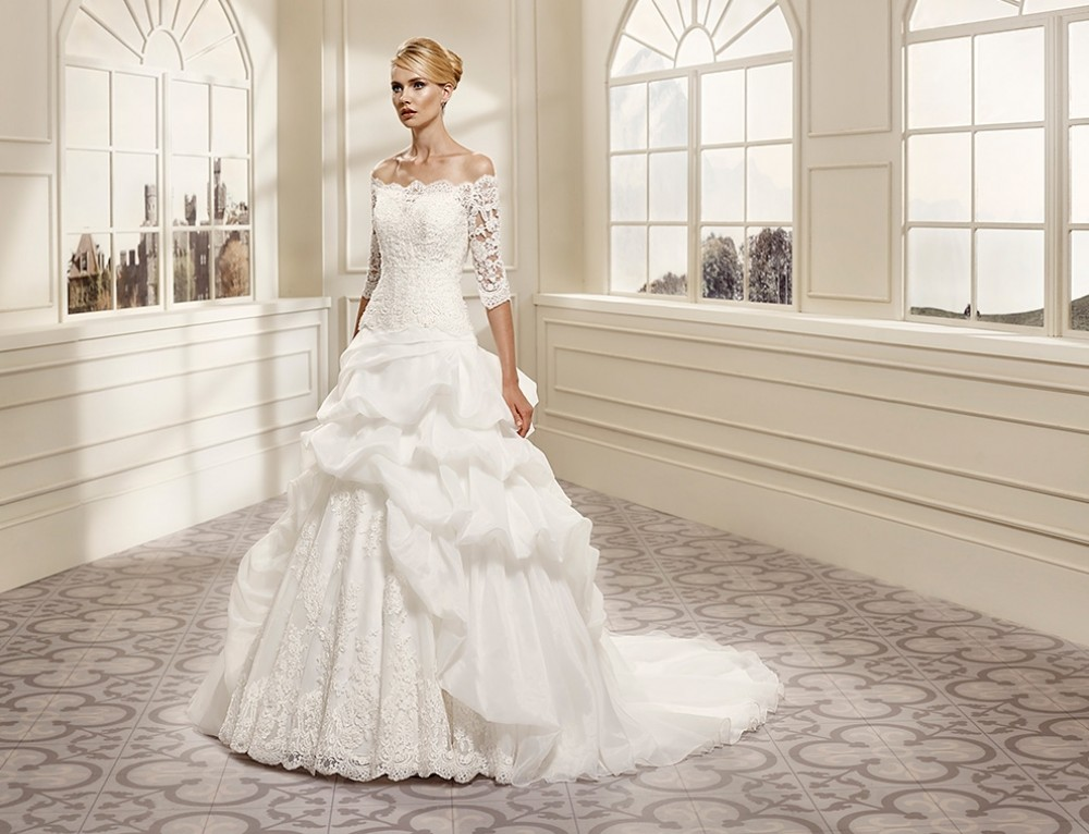 Wedding Dress EKC1055