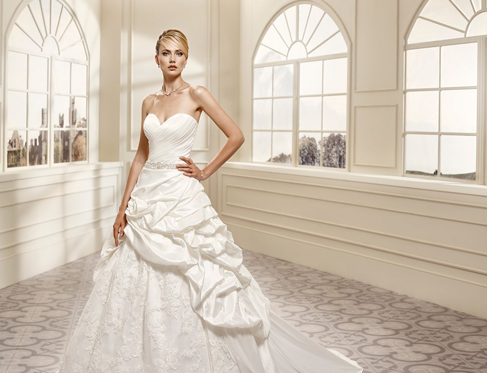 Wedding Dress EKC1058