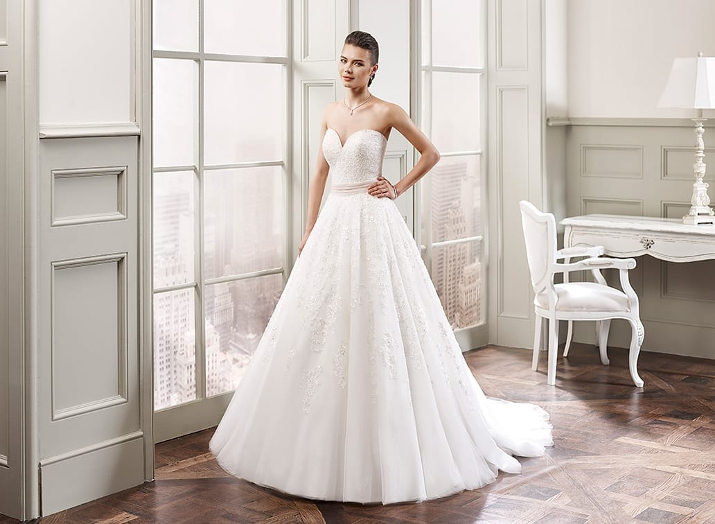 Wedding Dress Md189 Eddy K Bridal Gowns Designer Dresses 2018