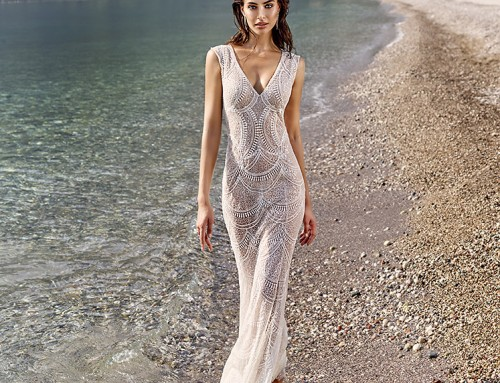 Dress of the week: Lucia