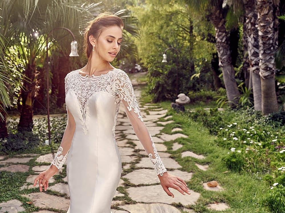 Wedding Dress Maui – Eddy K Bridal Gowns