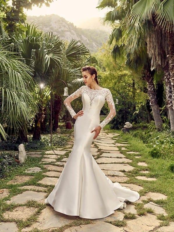 Wedding Dress Maui Eddy K Bridal Gowns Designer Wedding Dresses 2018