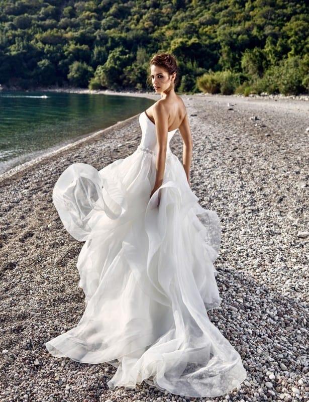 Style of the Week: Eddy K Dreams Toscana | Eddy K Bridal Gowns ...