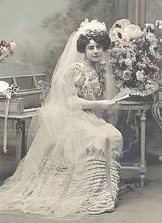 Bride_classic