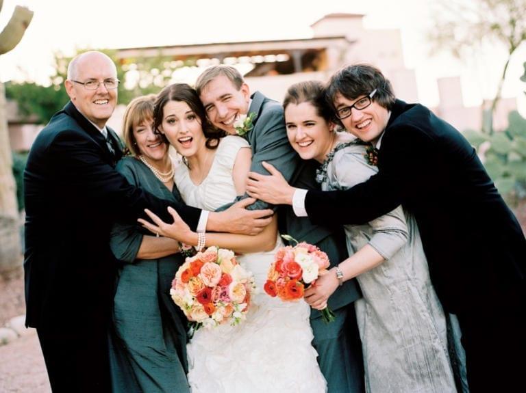 Sunday Inspiration Must Have Wedding Photos