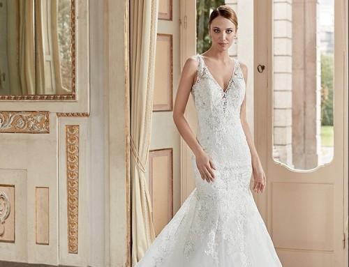 Wedding Dress AK161