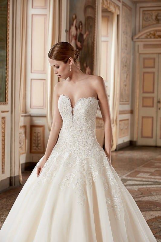Wedding Dress AK162 – Eddy K Bridal Gowns   Designer Wedding Dresses ...