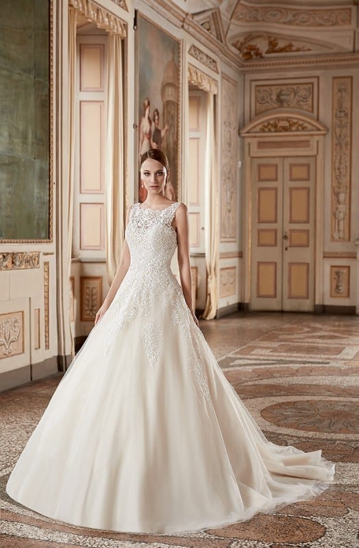 Wedding Dress AK164 – Eddy K Bridal Gowns | Designer Wedding Dresses ...