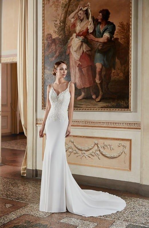 Wedding Dress AK181 – Eddy K Bridal Gowns | Designer Wedding Dresses ...
