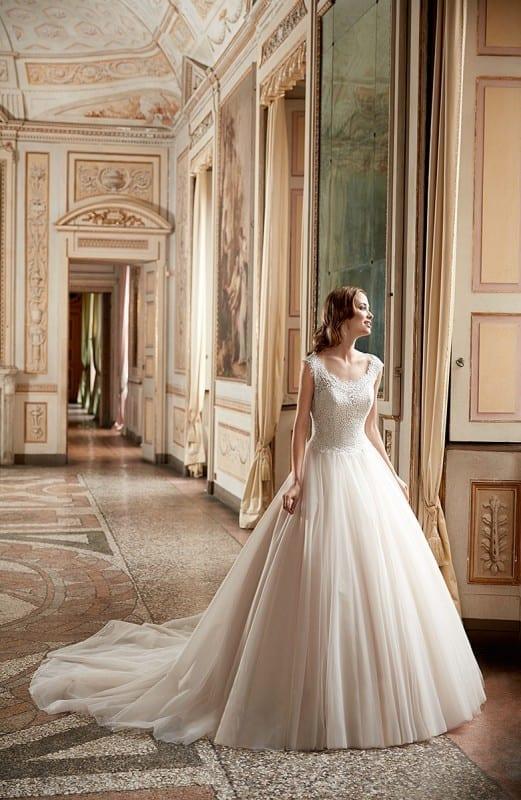 Wedding Dress AK182 – Eddy K Bridal Gowns | Designer Wedding Dresses ...
