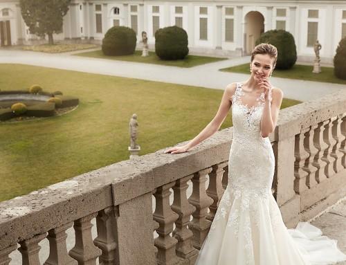 Wedding Dress EK1078