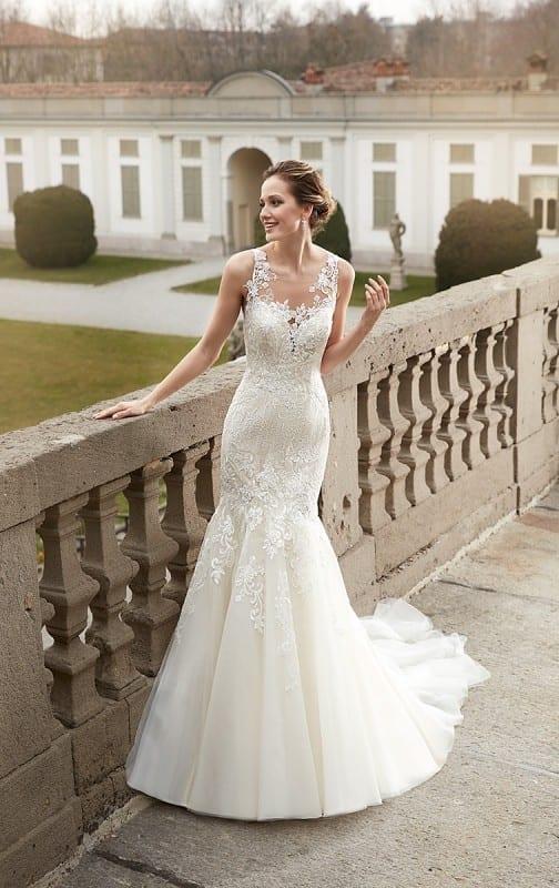 Eddy K Wedding Dress EK1078