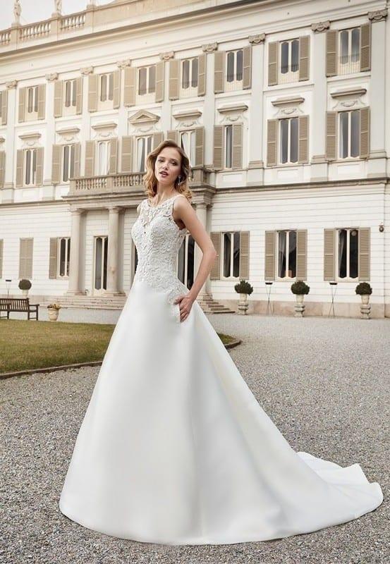 Eddy K Wedding Dress EK1081