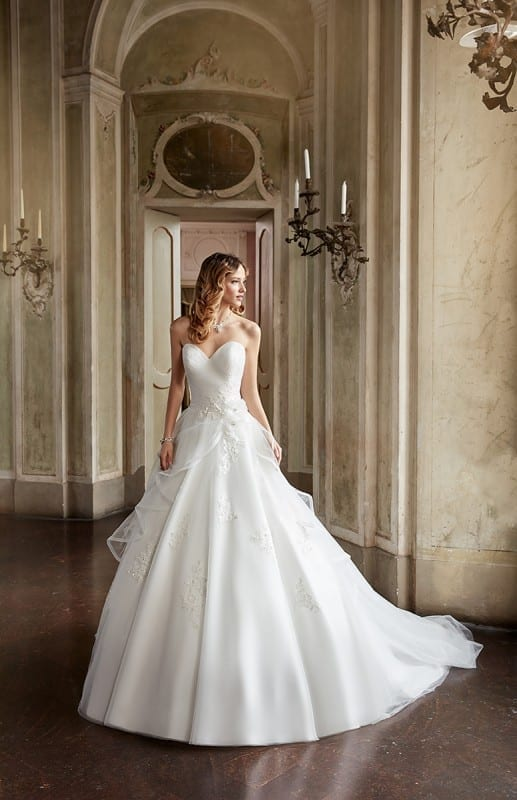 Eddy K Wedding Dress EK1085