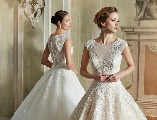Dress of the week: EK1089