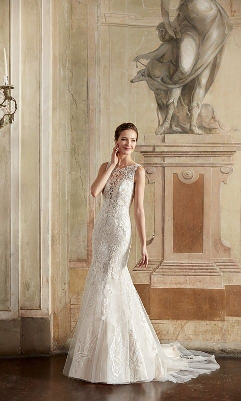 Wedding Dress EK1093 – Eddy K Bridal Gowns | Designer Wedding ...